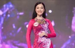 """""""Nàng thơ xứ Huế"""" xin rút khỏi cuộc thi Hoa hậu Việt Nam"""