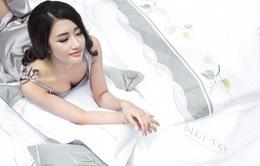 Cùng ngắm nhìn vẻ đẹp không tì vết của tân Hoa hậu Bản sắc Việt toàn cầu 2016