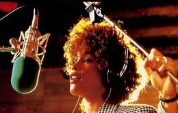 Khoảnh khắc đưa Whitney Houston vào lịch sử Olympic