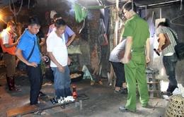 Đã bắt được nghi can vụ thảm sát 4 người tại tỉnh Lào Cai