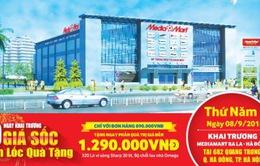 MediaMart khai trương siêu thị điện máy thứ 25 tại Hà Nội