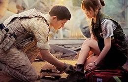 Song Hye Hyo và Song Joong Ki có tái hợp trong 'Hậu duệ mặt trời'?