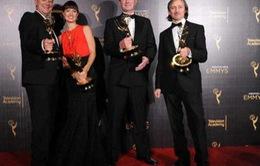 'Cuộc chiến Vương quyền' đại thắng tại giải Creative Arts Emmys