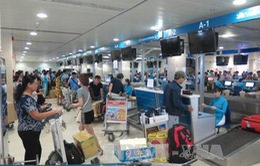 Thứ trưởng Nguyễn Nhật: Mình Bộ GTVT không thể giải ngập sân bay Tân Sơn Nhất