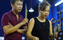 Plaisir D'Amour: Cuộc chơi mới của nhạc sĩ Trần Mạnh Hùng