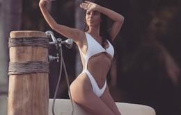 Choáng với 'thú nhận' chụp 6.000 ảnh 'tự sướng' trong 4 ngày của Kim Kardashian