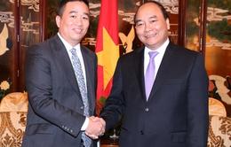 Thủ tướng Nguyễn Xuân Phúc kết thúc chuyến thăm chính thức Trung Quốc, nâng tầm quan hệ kinh tế hai nước