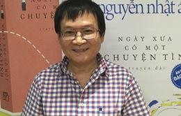 Nhà văn Nguyễn Nhật Ánh và 'Ngày xưa có một chuyện tình': Nhân vật đã biết… yêu
