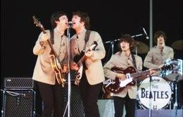 'Tứ quái' The Beatles vẫn lôi cuốn thế giới