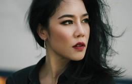 Ca sĩ Thu Phương: Muốn về thời tóc ngắn, quần jeans, để hát rock