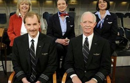 Nguyên mẫu Cơ trưởng Sully người hùng cứu 155 người khỏi thảm họa hàng không