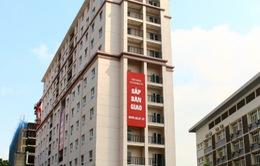 Sắp bàn giao căn hộ Yên Hòa Condominium trung tâm Cầu Giấy
