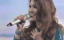 """Janice Phương trở thành quán quân """"Vietnam Idol"""" 2016"""