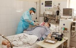Chủ động phòng chống dịch cúm A (H1N1) khi thời tiết chuyển mùa