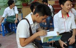 Bộ GD&ĐT không đồng ý Đề án thi và xét tốt nghiệp THPT của TP Hồ Chí MInh