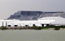 Thanh tra việc chấp hành pháp luật về bảo vệ môi trường đối với Công ty cổ phần DAP-Vinachem