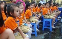 Đánh giá học sinh tiểu học sẽ theo ba mức: Tốt, Đạt và Cần cố gắng