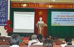 Kon Tum: Chất lượng giáo dục học sinh vùng đặc biệt khó khăn đã có chuyển biến tích cực