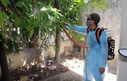 TP. Hồ Chí Minh: Khẩn trương điều tra dịch tễ khu vực phát hiện bệnh nhân nhiễm vi rút Zika