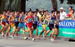 Chung kết Giải chạy Báo Hànộimới mở rộng lần thứ 43 - Vì hòa bình 2016