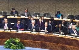 Việt Nam tham dự Hội nghị Tây Thái Bình Dương lần thứ 67 của WHO