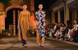 Festival Áo dài Hà Nội - Tinh hoa áo dài Việt Nam