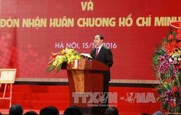 Chủ tịch nước: Đại học Bách khoa Hà Nội cần đổi mới mô hình quản trị theo mô hình các trường đại học tiên tiến thế giới
