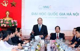 Thủ tướng Nguyễn Xuân Phúc: Đại học Quốc gia Hà Nội phải tiên phong trong xây dựng quốc gia khởi nghiệp