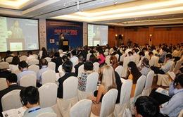 Gần 50 doanh nghiệp Nhật Bản tham gia, tìm kiếm đối tác Việt Nam