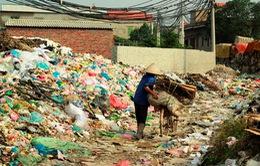 Khó khăn từ hoạt động thu gom và xử lý chất thải rắn