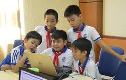 Học sinh Hà Nội thi tài lập trình sáng tạo khu vực Đông Nam Á