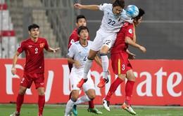 Thua U19 Nhật Bản, Việt Nam về thứ 3 giải U19 châu Á