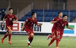 Nhiều cầu thủ U19 Việt Nam được gọi vào ĐT U22 Việt Nam