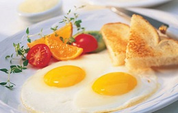 Những thói quen buổi sáng giúp giảm cân nhanh
