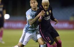 Barca thua, cộng đồng mạng 'cười ra nước mắt', nhớ Messi, mỉa mai Enrique, mừng cho Real Madrid