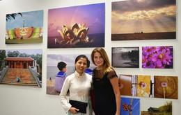 Tác phẩm về Trường Sa gây chú ý với tổ chức Giải thưởng Nhiếp ảnh Toàn cầu