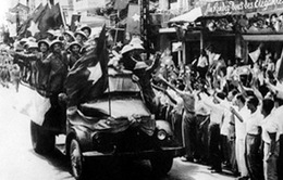 Ngày Giải phóng Thủ đô - Mốc son trong lịch sử dân tộc
