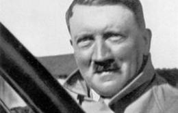 Hitler từng bí mật viết tự truyện dưới tên giả trước khi trở thành trùm phát xít