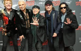 Phim 'Forever And A Day': 'Giải mã' huyền thoại Scorpions