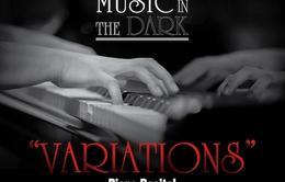 SOUL Live Project tổ chức hòa nhạc trong... bóng tối