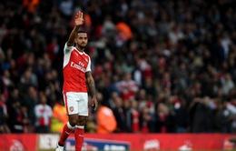 Arsenal đã chờ đợi một Walcott hay nhất trong suốt 10 năm qua