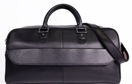 K.Store giới thiệu bộ sưu tập túi du lịch cao cấp