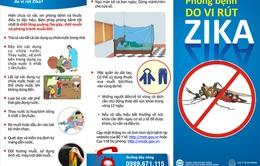 TP.Hồ Chí Minh có 17 trường hợp nhiễm virus Zika