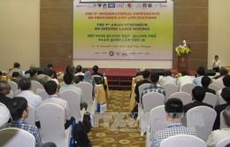 Hội nghị quang học - quang phổ toàn quốc lần thứ 9