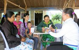 Cà Mau: Đẩy mạnh truyền thông, nâng cao nhận thức người dân trong công tác phòng, chống dịch bệnh