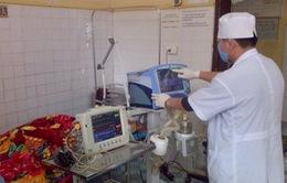 Nghệ An đẩy mạnh xã hội hóa nguồn lực đầu tư cho y tế