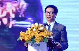 Ngày hội khởi nghiệp đổi mới sáng tạo Việt Nam 2016