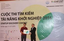 Bế mạc Ngày hội Khởi nghiệp đổi mới sáng tạo Việt Nam