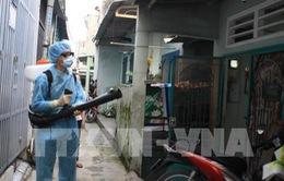 Ghi nhận ca nhiễm Zika đầu tiên trên địa bàn tỉnh Bà Rịa-Vũng Tàu