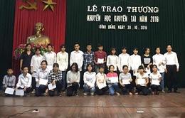Từ Sơn (Bắc Ninh): Lan tỏa hiệu quả công tác khuyến học, khuyến tài